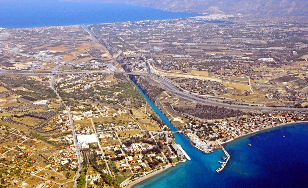 Half Day Corinth HalfOne Day Tours Tours Your Athens Tours